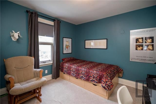 Photo 15: Photos: 127 Bannerman Avenue in Winnipeg: Scotia Heights Residential for sale (4D)  : MLS®# 1823869