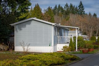 Photo 28: 143 25 Maki Rd in : Na Chase River Manufactured Home for sale (Nanaimo)  : MLS®# 869687