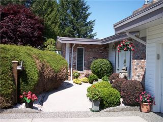 Photo 1: 2030 MAJESTIC Crescent in Abbotsford: Abbotsford West House for sale : MLS®# F1441959