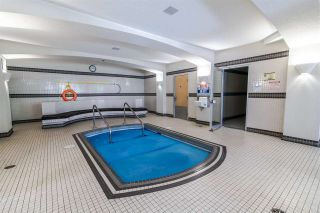 """Photo 15: 1207 989 RICHARDS Street in Vancouver: Downtown VW Condo for sale in """"MONDRIAN I"""" (Vancouver West)  : MLS®# R2373679"""
