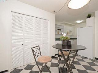 Photo 7: 117 3225 Eldon Pl in VICTORIA: SW Rudd Park Condo for sale (Saanich West)  : MLS®# 796231