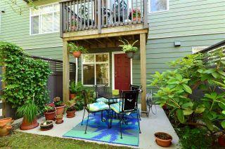 "Photo 20: 49 15233 34 Avenue in Surrey: Morgan Creek Townhouse for sale in ""Sundance"" (South Surrey White Rock)  : MLS®# R2155789"
