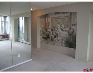 """Photo 5: 807 13880 101ST Avenue in Surrey: Whalley Condo for sale in """"THE ODYSSEY"""" (North Surrey)  : MLS®# F2812747"""