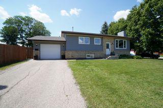 Photo 37: 40 Brown Bay in Portage la Prairie: House for sale : MLS®# 202116386