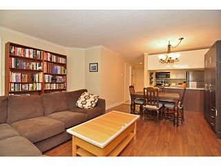 Photo 14: # 312 1230 HARO ST in Vancouver: West End VW Condo for sale (Vancouver West)  : MLS®# V1008580