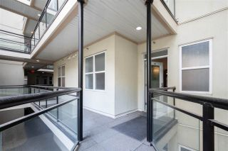 Photo 23: 249 10403 122 Street in Edmonton: Zone 07 Condo for sale : MLS®# E4236881