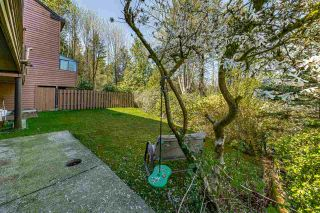 """Photo 32: 522 CARDIFF Way in Port Moody: College Park PM Townhouse for sale in """"EASTHILL"""" : MLS®# R2568000"""