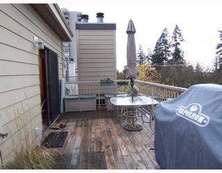 """Photo 6: 401 777 EIGHTH Street in New Westminster: Uptown NW Condo for sale in """"MOODY GARDENS"""" : MLS®# V797457"""