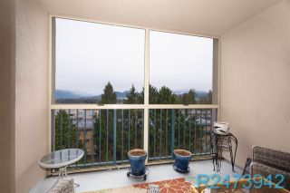 """Photo 26: 708 12148 224 Street in Maple Ridge: East Central Condo for sale in """"Panorama"""" : MLS®# R2473942"""