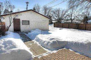 Photo 24: 700 Grierson Avenue in Winnipeg: Fort Richmond Single Family Detached for sale (1K)  : MLS®# 202103307