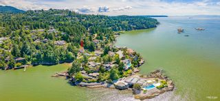 Photo 5: 5360 SEASIDE Place in West Vancouver: Caulfeild House for sale : MLS®# R2618052