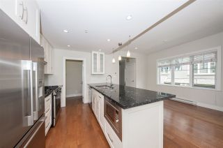Photo 4: 1497 TILNEY MEWS in Vancouver: South Granville Townhouse for sale (Vancouver West)  : MLS®# R2523931
