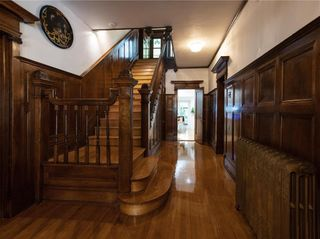 Photo 22: 5 East Gate in Winnipeg: Armstrong's Point Residential for sale (1C)  : MLS®# 202116479