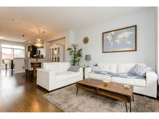 """Photo 11: 96 18777 68A Avenue in Surrey: Clayton Townhouse for sale in """"COMPASS"""" (Cloverdale)  : MLS®# R2152411"""