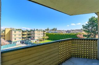 Photo 5: 319 8651 WESTMINSTER HIGHWAY in Richmond: Brighouse Condo for sale : MLS®# R2484351