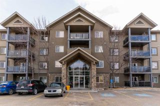 Photo 3: 405 279 Suder Greens Drive in Edmonton: Zone 58 Condo for sale : MLS®# E4235498
