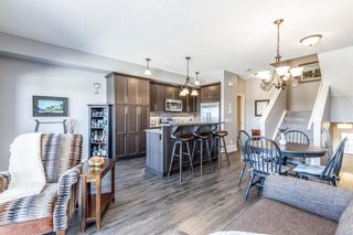 Photo 6: 603 101 SUNSET Drive: Cochrane Row/Townhouse for sale : MLS®# A1031509
