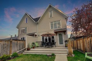 Photo 44: 61 Moncton Road NE in Calgary: Winston Heights/Mountview Semi Detached for sale : MLS®# A1105916