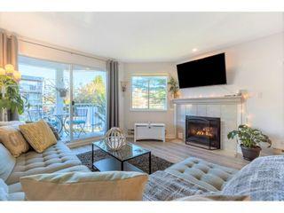 "Photo 4: 102 22222 119 Avenue in Maple Ridge: West Central Condo for sale in ""OXFORD MANOR"" : MLS®# R2530199"