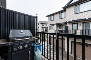 Photo 17: 2 1776 CUNNINGHAM Way in Edmonton: Zone 55 Townhouse for sale : MLS®# E4254708