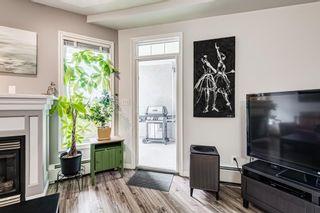 Photo 8: 409 2422 Erlton Street SW in Calgary: Erlton Apartment for sale : MLS®# A1123257