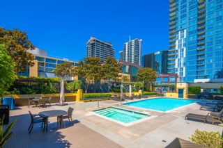 Photo 21: DOWNTOWN Townhouse for sale : 3 bedrooms : 1325 Pacific Hwy #312 in San Diego