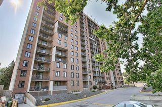 Main Photo: 202 4944 Dalton Drive NW in Calgary: Dalhousie Apartment for sale : MLS®# A1131753