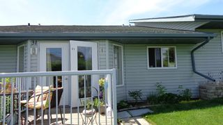 Main Photo: #31 5328 51 Street: Rimbey Apartment for sale : MLS®# A1127694