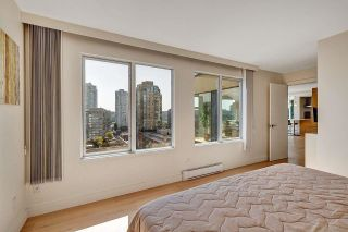 """Photo 20: 1101 1155 HOMER Street in Vancouver: Yaletown Condo for sale in """"City Crest"""" (Vancouver West)  : MLS®# R2618711"""