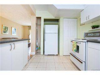 Photo 8: 532 Telfer Street South in Winnipeg: Wolseley Residential for sale (5B)  : MLS®# 1709910