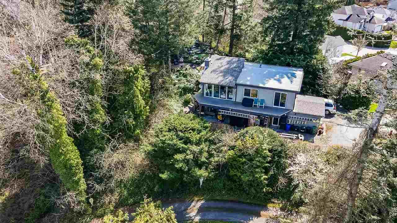 "Main Photo: 46450 UPLANDS Road in Chilliwack: Promontory House for sale in ""PROMONTORY"" (Sardis)  : MLS®# R2561819"
