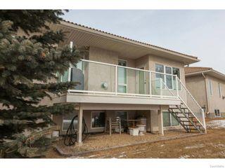 Photo 37: 13 315 Bayview Crescent in Saskatoon: Briarwood Complex for sale (Saskatoon Area 01)  : MLS®# 599784