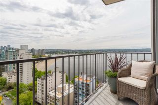 """Photo 6: 2201 2055 PENDRELL Street in Vancouver: West End VW Condo for sale in """"PANORAMA PLACE"""" (Vancouver West)  : MLS®# R2587547"""