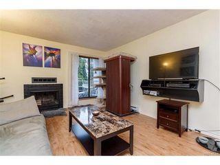 Photo 3: 118 290 Regina Ave in WESTBANK: SW Tillicum Condo for sale (Saanich West)  : MLS®# 746750