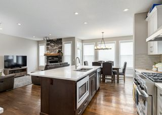 Photo 15: 141 Kinniburgh Gardens: Chestermere Detached for sale : MLS®# A1104043