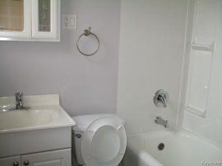 Photo 11: 40 St. Mary's Road in WINNIPEG: St Boniface Condominium for sale (South East Winnipeg)  : MLS®# 1509619