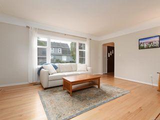 Photo 4: 1368 Grant St in : Vi Fernwood House for sale (Victoria)  : MLS®# 856502