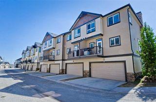 Photo 3: 58 KINCORA Heath NW in Calgary: Kincora Row/Townhouse for sale : MLS®# C4303570