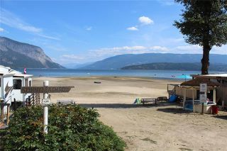 Photo 11: #65 6592 Trans Canada Highway, NW in Salmon Arm: Recreational for sale : MLS®# 10239268