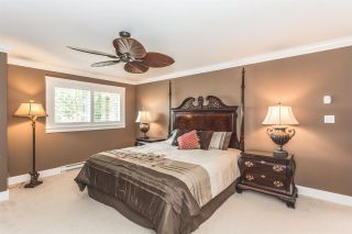 "Photo 27: 12763 25 Avenue in Surrey: Crescent Bch Ocean Pk. House for sale in ""OCEAN PARK"" (South Surrey White Rock)  : MLS®# R2055565"
