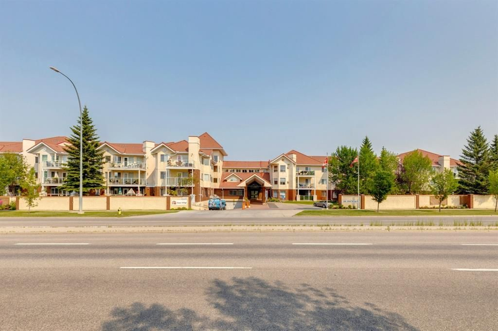 Photo 36: Photos: 1222 1818 Simcoe Boulevard SW in Calgary: Signal Hill Apartment for sale : MLS®# A1130769