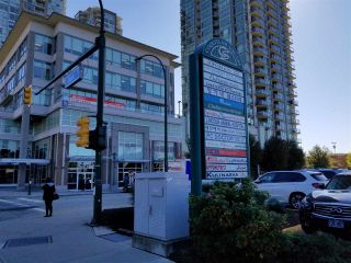 Photo 2: 211 2922 GLEN Drive in Coquitlam: North Coquitlam Office for lease : MLS®# C8014541