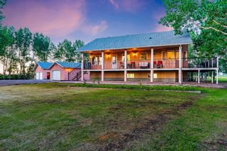 Photo 5: 225039 Range Road 270: Rural Wheatland County Detached for sale : MLS®# A1126151