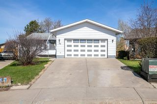 Main Photo: 24 Goard Close: Red Deer Detached for sale : MLS®# A1106398