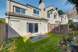 Photo 17: 27 9800 KILBY Drive in Richmond: West Cambie Townhouse for sale : MLS®# R2581676