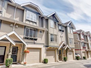 """Photo 15: 8 6651 203 Street in Langley: Willoughby Heights Townhouse for sale in """"Sunscape"""" : MLS®# F1446501"""