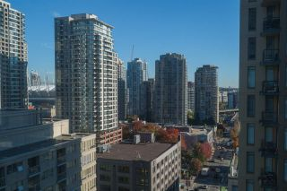 """Photo 17: 1204 1010 RICHARDS Street in Vancouver: Yaletown Condo for sale in """"THE GALLERY"""" (Vancouver West)  : MLS®# R2115670"""