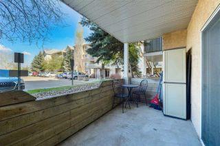 Photo 22: 118 12618 152 Avenue in Edmonton: Zone 27 Condo for sale : MLS®# E4261332