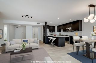 Photo 3: 305 330 26 Avenue SW in Calgary: Mission Apartment for sale : MLS®# A1098860