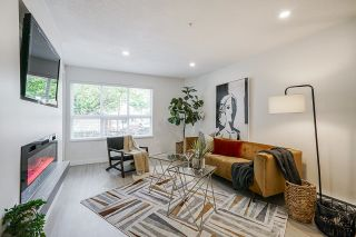 """Photo 10: 114 8068 120A Street in Surrey: Queen Mary Park Surrey Condo for sale in """"MELROSE PLACE"""" : MLS®# R2593756"""